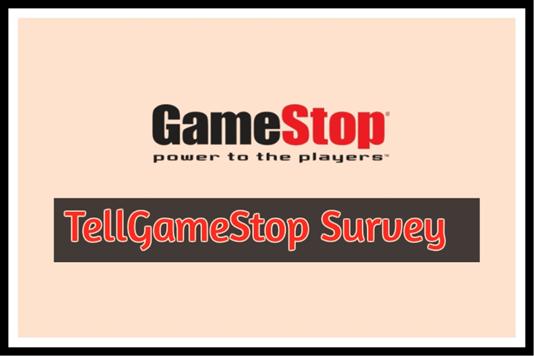 Tellgamestop Survey 2021