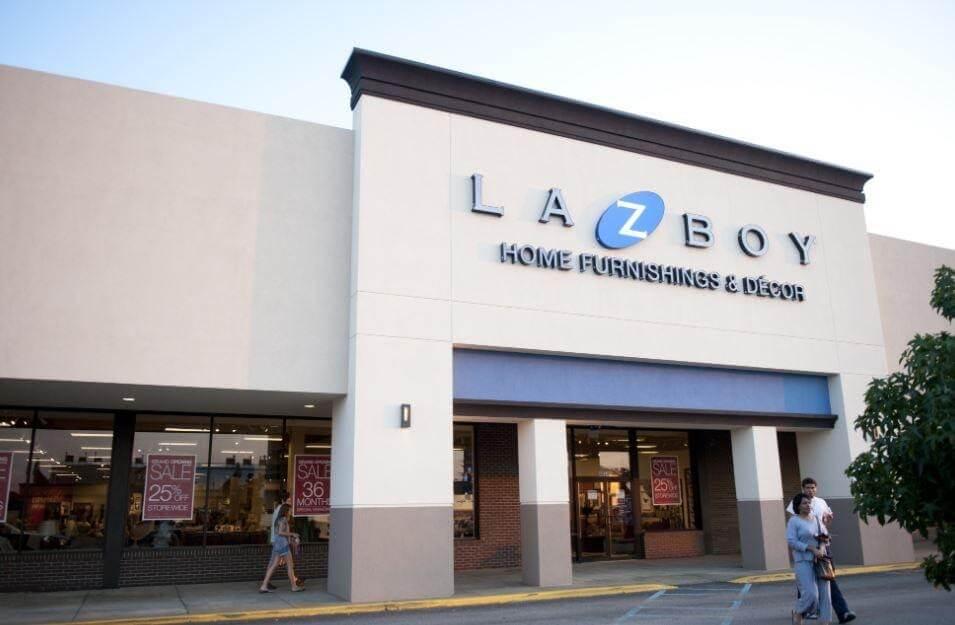 About La-Z-Boy Furniture