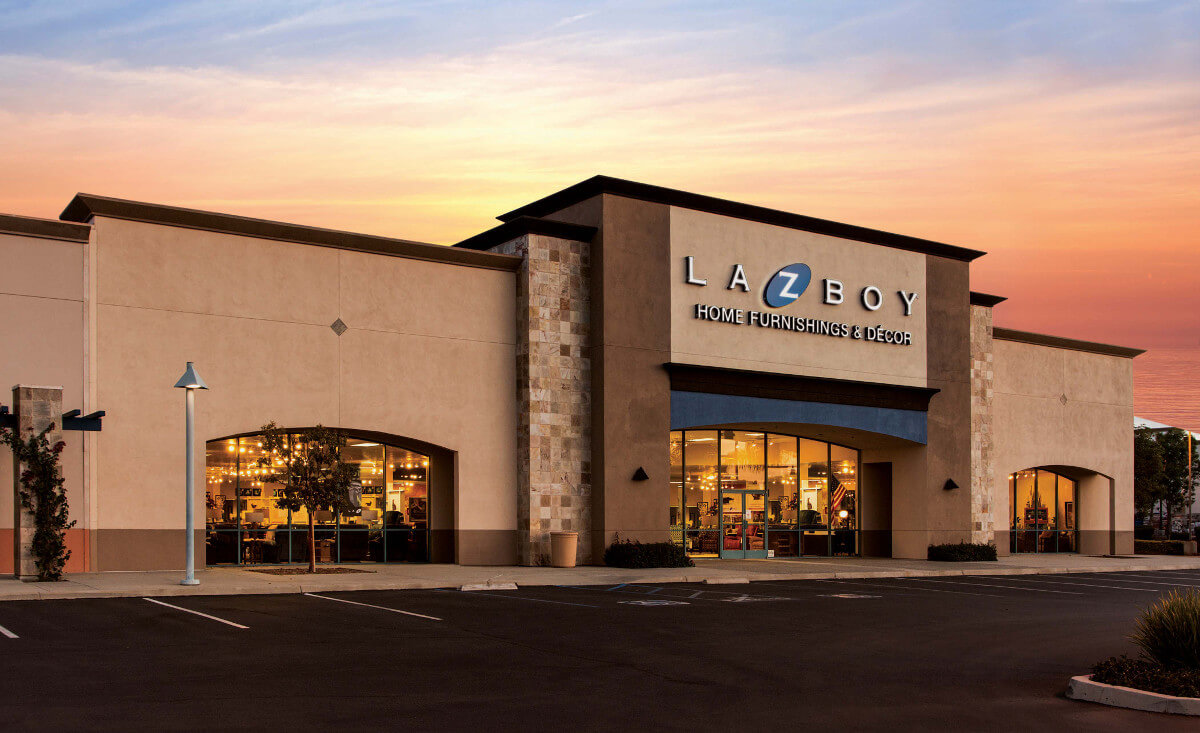 La-Z-Boy Delivery Survey