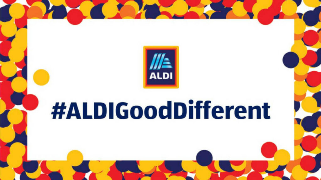 Aldi Rewards